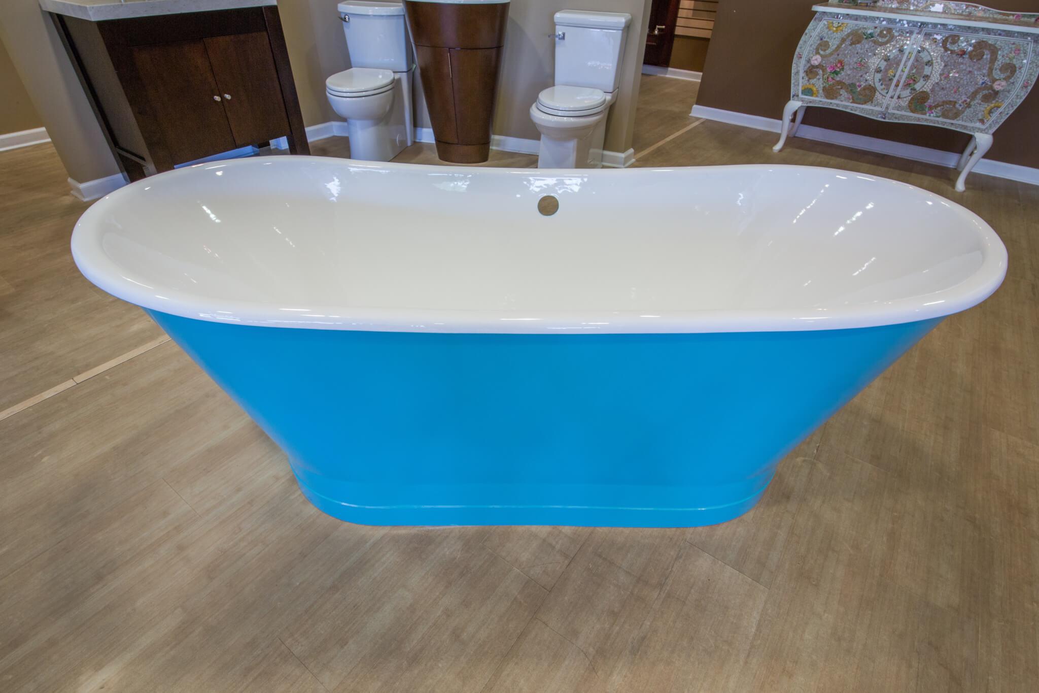 The Bath Gallery - Hanover Supply