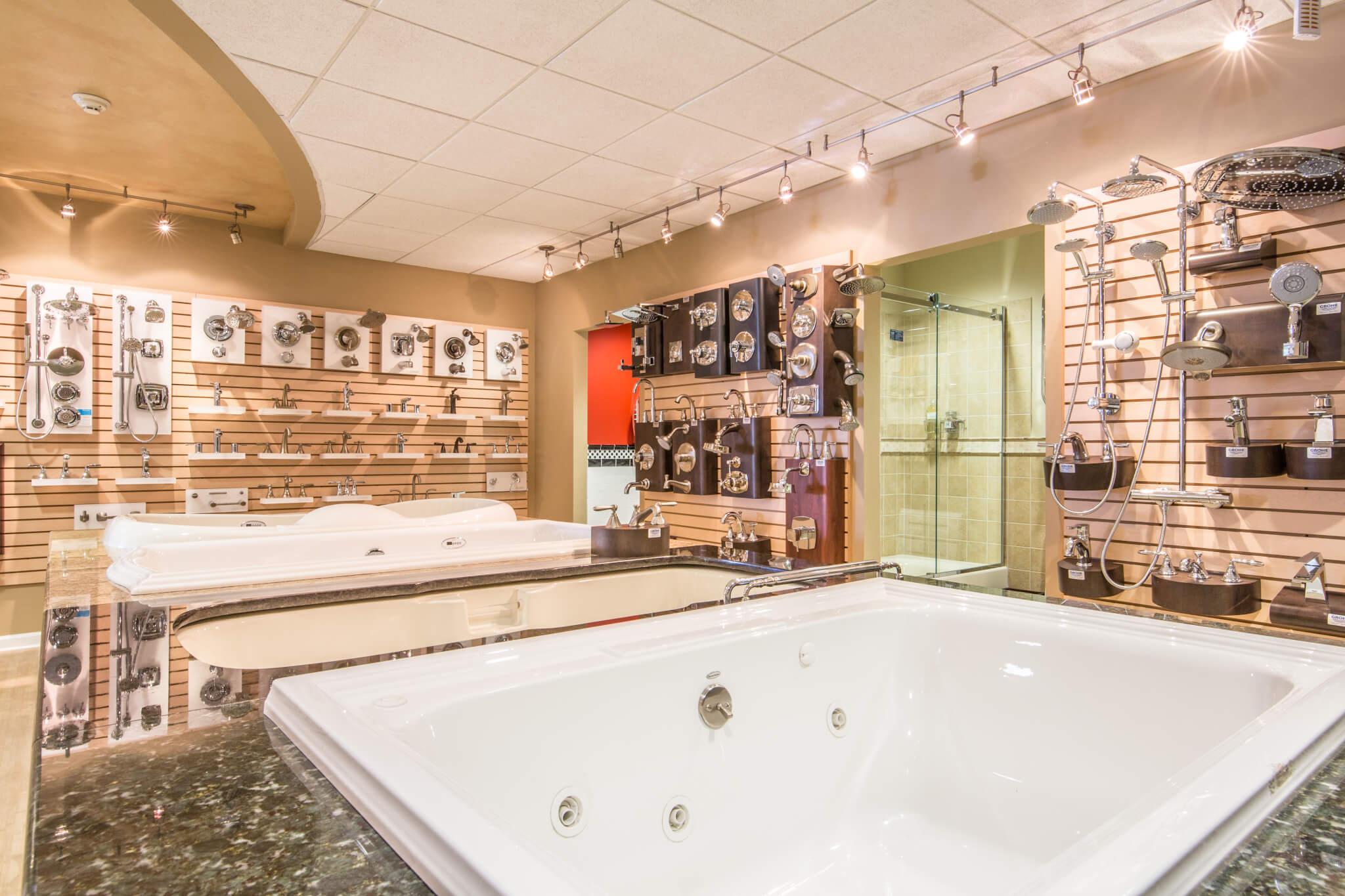 The Bath Gallery Hanover Supply