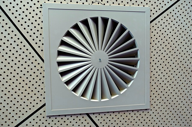 mini duct air conditioner