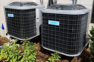 air conditioning components guide