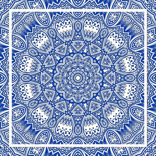decorative accent tiles