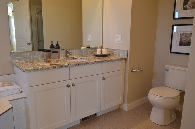 bathroom vanities nj