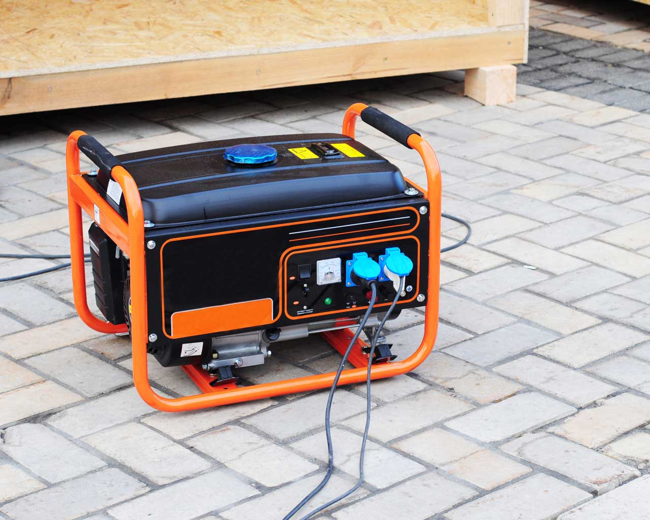 Hanover Supply, How Far Can a Generator be from the Transfer Switch